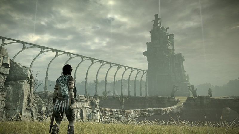Shadow of the Colossus PGW-06