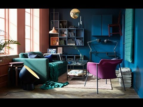 Ikea Catalog 2018 What Are The New Trends In Decoration