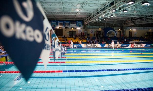 Corsia Master, torna il Trofeo Amici del Nuoto a Firenze