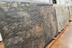 Fusion Granite slabs for countertop