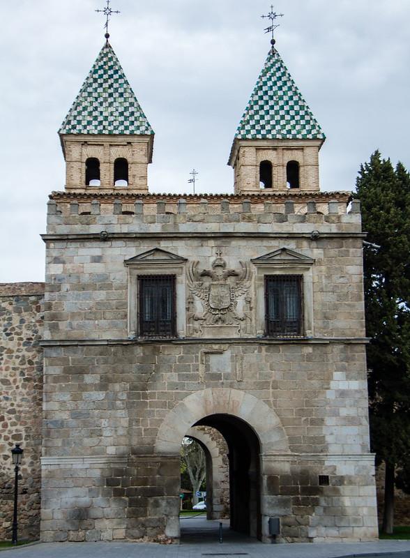 Puerta del Cambron de Toledo 04