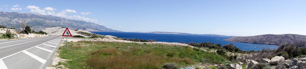 Rab Island | Croatia | Cycling Europe