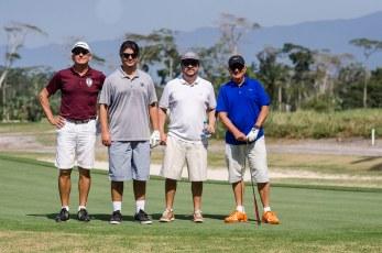 7ª Etapa do Torneio de Golf da Riviera  - Tour 2017