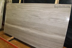 Marble Slab White Oak