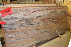 Marble Slabs Arabescato Orobico
