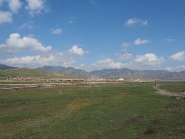 Sanke Grasslands