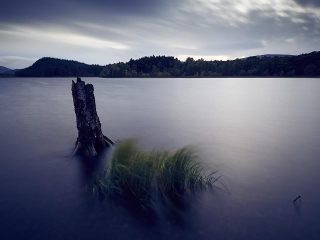 Loch Pityoulish Dusk II