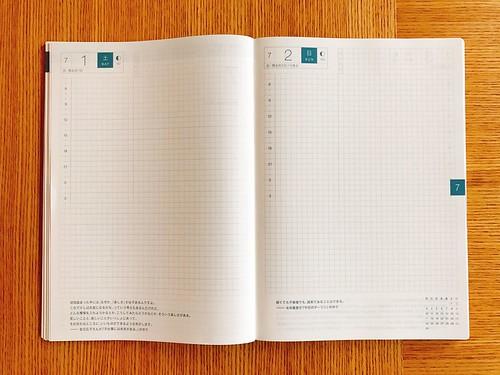 ほぼ日手帳