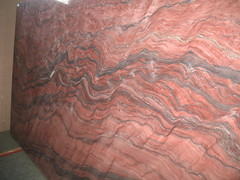 Revolution Mackson Marble & Granite