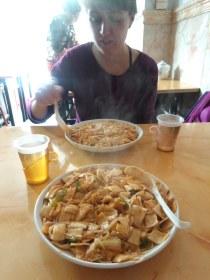 Lanzhou Noodles