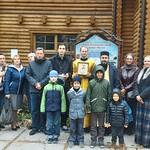 2017 10 01 - liturgy, group photo