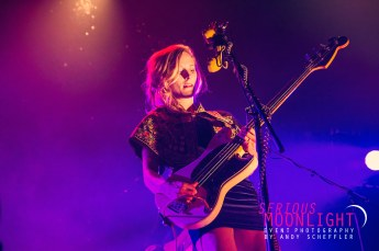 Whitehorse - Vogue Theatre - Vancouver - October 19, 2017