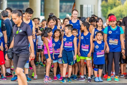 CSC Run By The Bay 2017