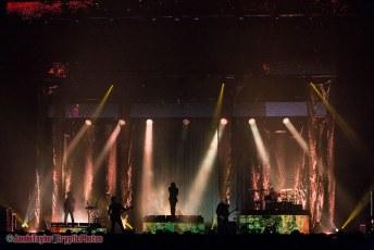 A Perfect Circle @ Pacific Coliseum - November 30th 2017
