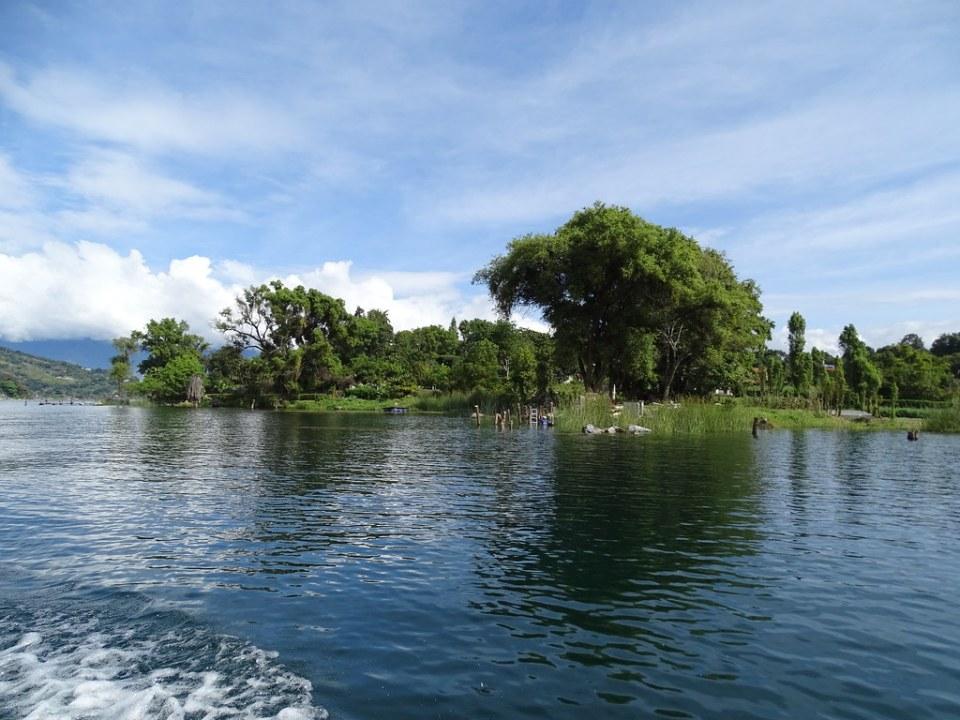 Lago Atitlan Guatemala 18