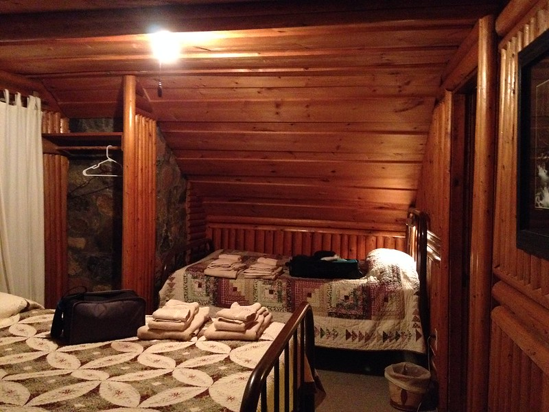 Clearwater Lake Lodge, Suite A