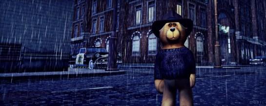 The Art of Rain