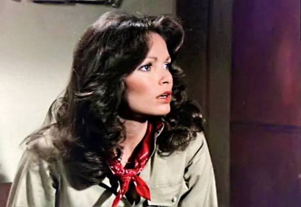 Jaclyn Smith (100)