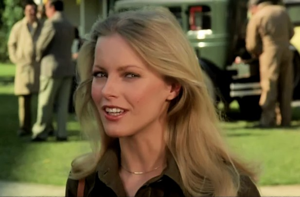 Cheryl Ladd (786)
