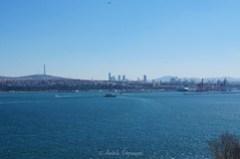 Pogled iz Topkapi alače