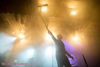 Third Eye Blind @ The Commodore Ballroom - November 9th 2017