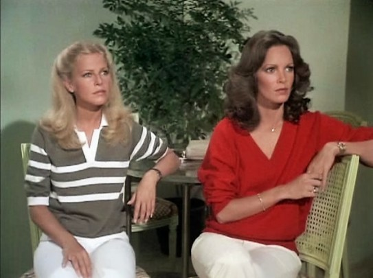 Charlie's Angels - Winning is For Losers (29)
