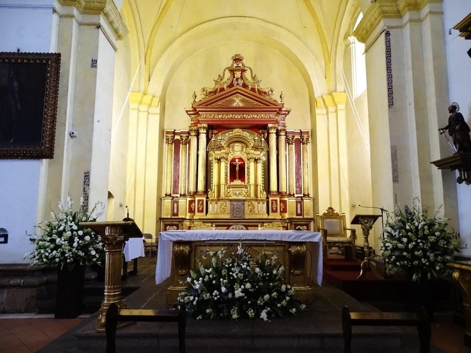 Antigua Catedral de Santiago Guatemala 07