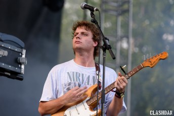 Mac DeMarco @ Pitchfork Music Festival, Chicago IL 2015