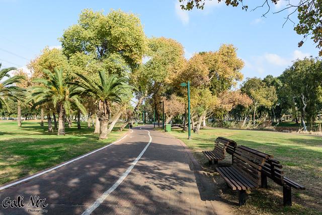 HaYarkon Park Part 2