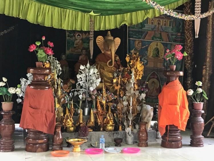 Preah Khan Kompong Svay
