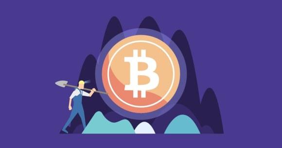 minero blockchain