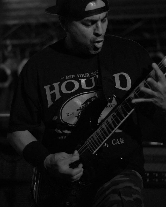 Powerflo - Corpus Christi, TX - 11/14/17