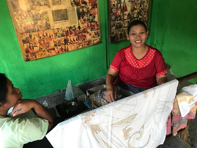 Batik Seller