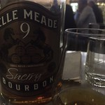 My drinkn@ Hard Water, Whisky Bar on Pier 3