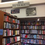 Citylight bookstore