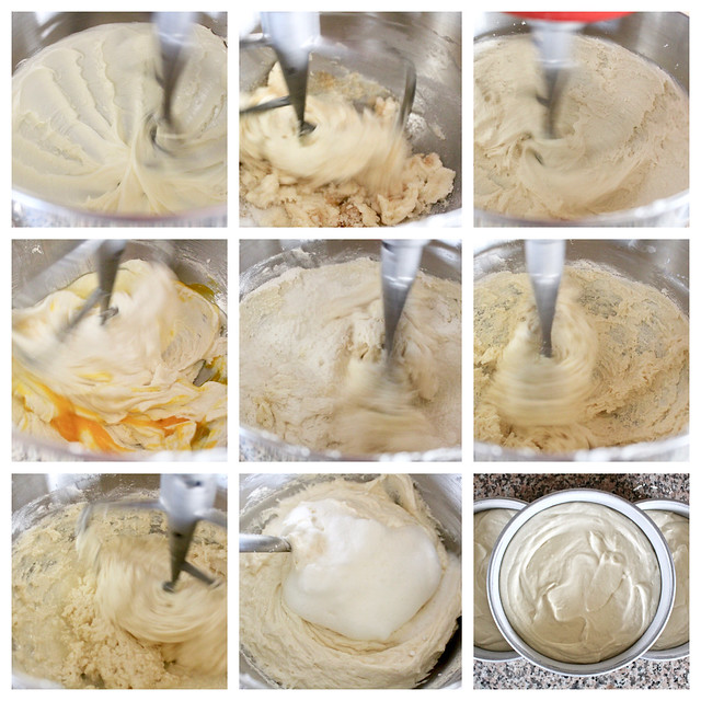 Whiteout Cake - 69