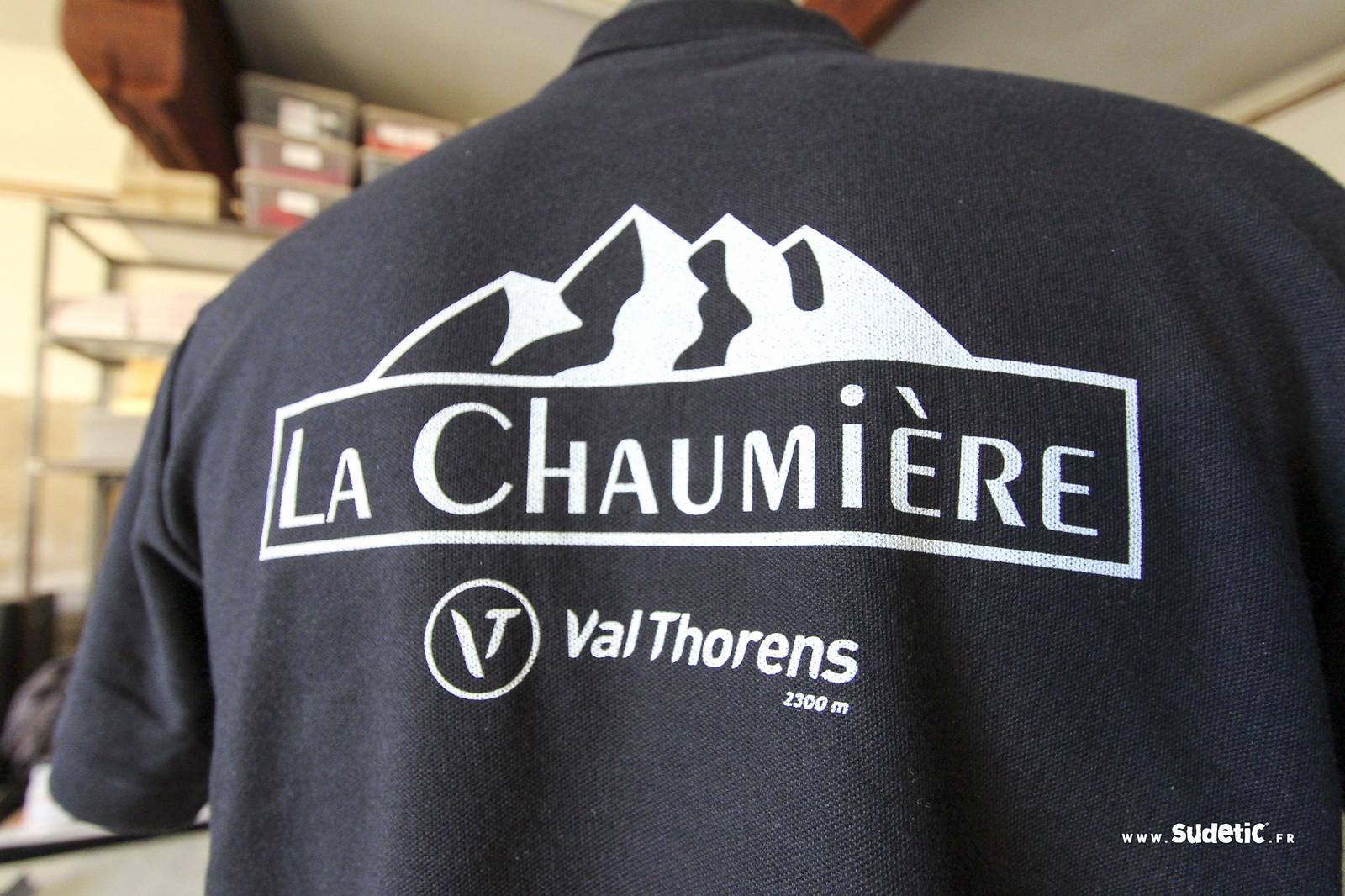 Sudetic textile La Chaumiere Val Thorens-6