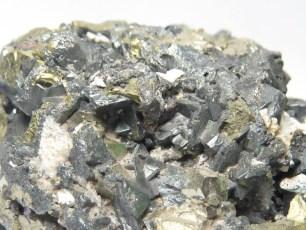 Mineral: Tetraedrita