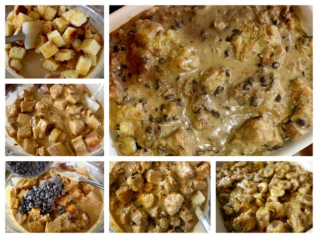 Elvis Bread Pudding - 29