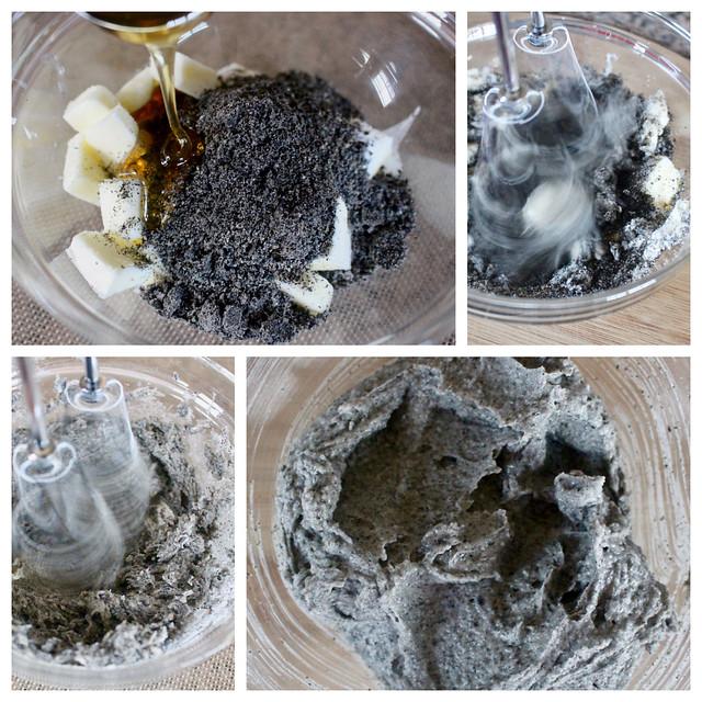 Black Sesame Coconut Babka - 47