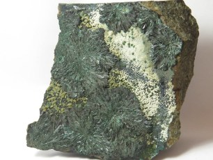 Mineral: Atacamita