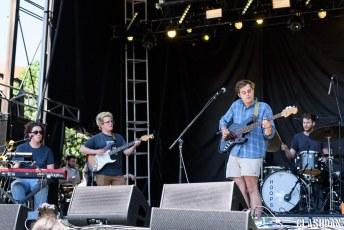 Hoops @ Shaky Knees Music Festival, Atlanta GA 2017