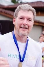 1ª Etapa do Circuito de Corridas dos Amigos da Rivera - Tour 2018