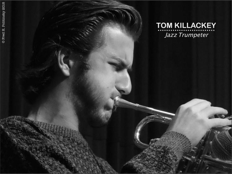 Jazz Artist TOM KILLACKEY | Photographer/Illustrator: Fred H… | Flickr