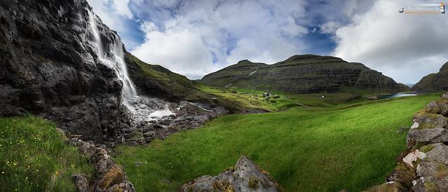 Valley of Saksun