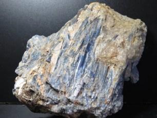 Mineral: Cianita
