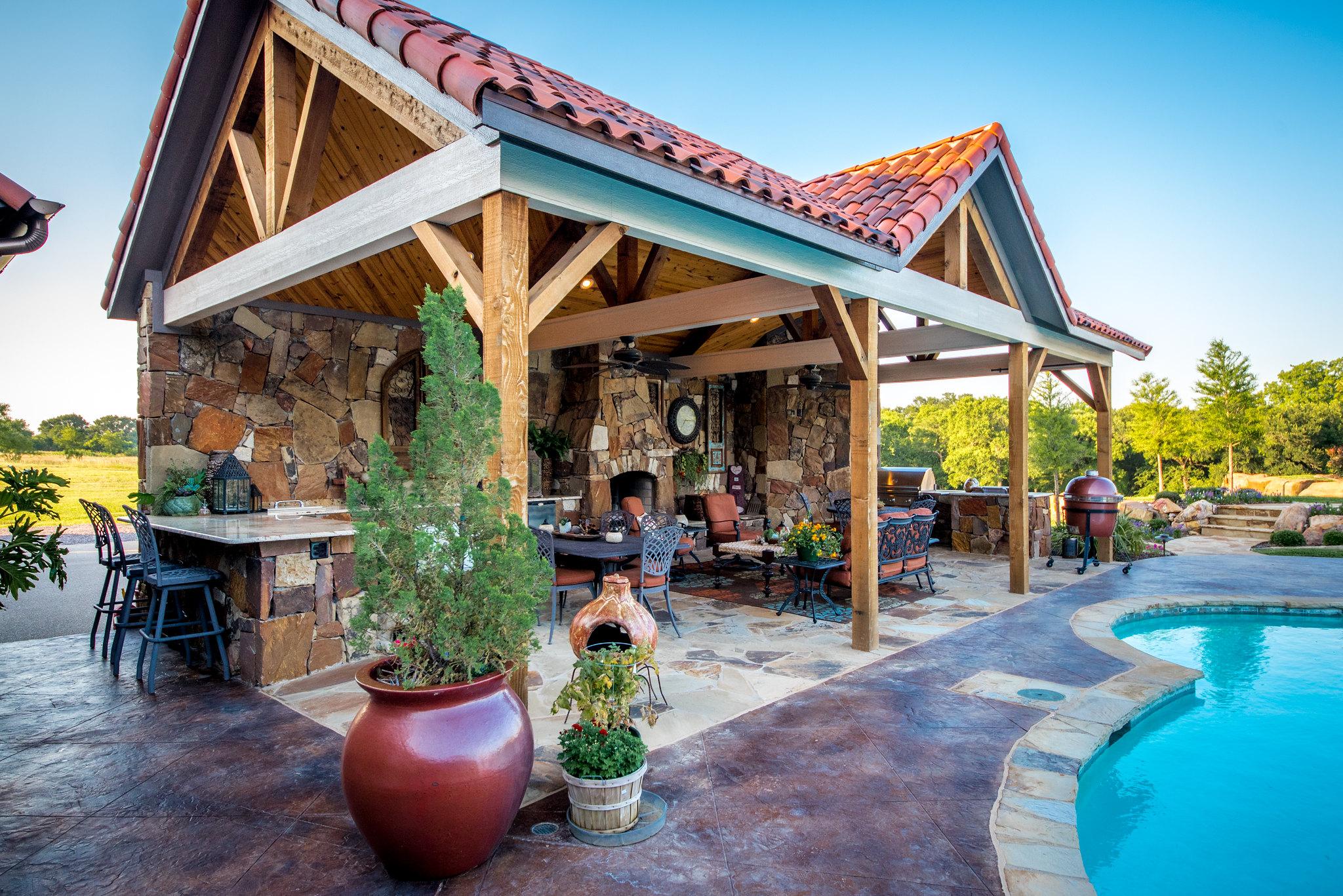 Southern Outdoor Living - Allison Landscpe & Pool Company on Southern Pools And Outdoor Living  id=77339