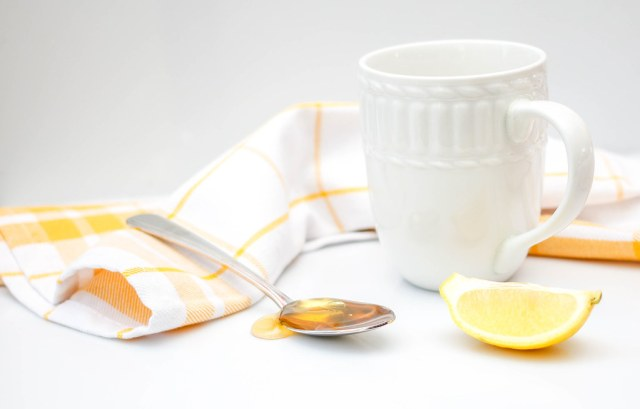 Honey With Lemon and Water | ✅ Marco Verch is a Professional ...