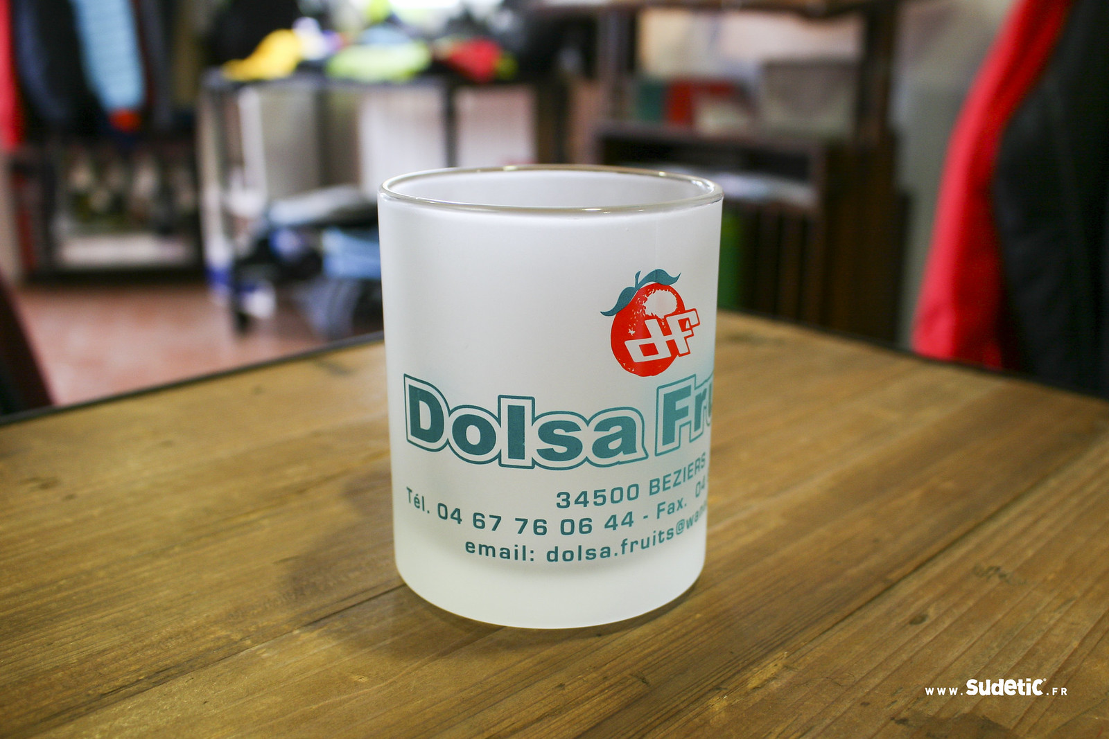 Sudetic Mugs Dolsa Fruits