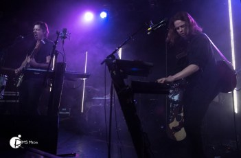 Half Moon Run + Folly & The Hunter @ Sugar Nightclub - December 7th 2015